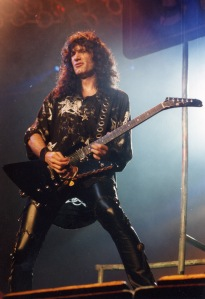 Bruce Kulick - Photo: Nico Ciccirone
