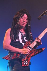 Loudness Photo: Stefan Nilsson