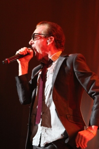 Graham Bonnet Photo: Stefan NIlsson