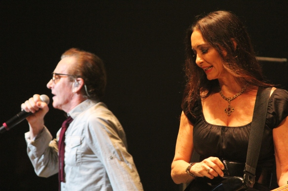 Graham Bonnet Band Photo: Stefan Nilsson