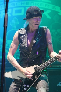 Michael Schenker Photo: Stefan Nilsson