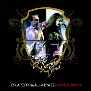 GBB - Escape From Alcatrazz