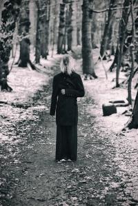 Myrkur Photo: Rasmus Malmstrøm