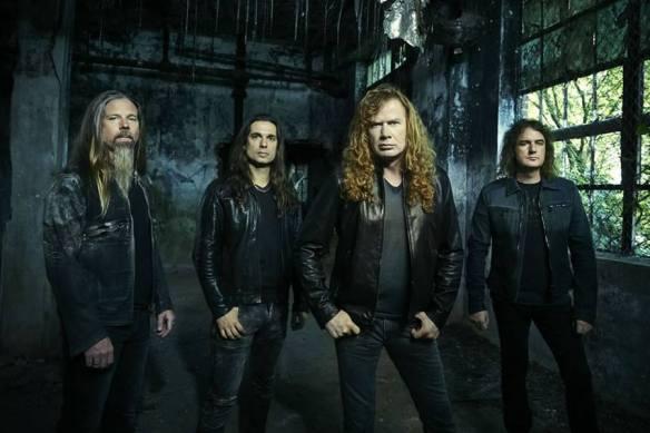 Megadeth2015x