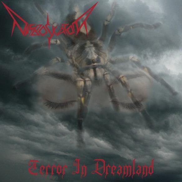 Disboskator EP