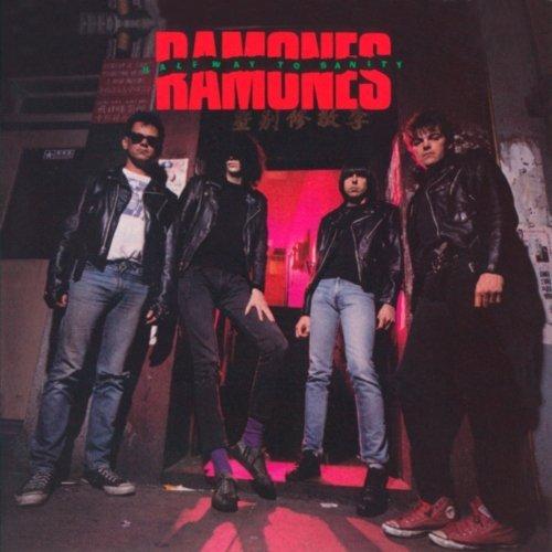 Ramones - Halfway