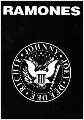 Ramones - logo