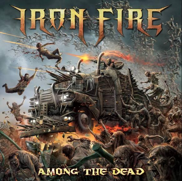 Iron Fire2