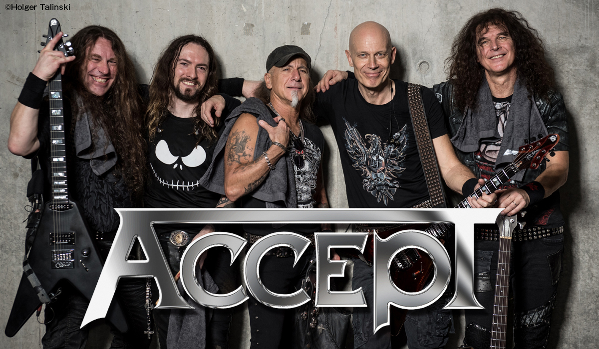 Album Review Accept The Rise Of Chaos Roppongi Rocks