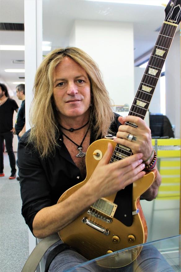 Interview: Doug Aldrich – three decades of playing guitar ...