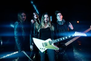 Album review: Thundermother is back with a new line-up and some