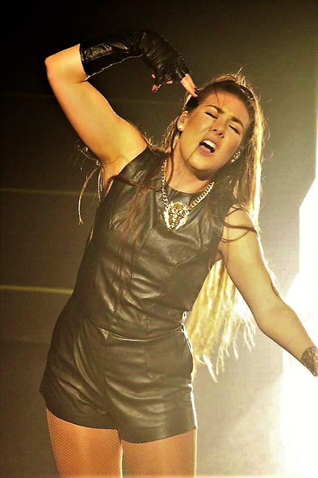 Elize Ryd On The New Amaranthe Album We Re Heavier