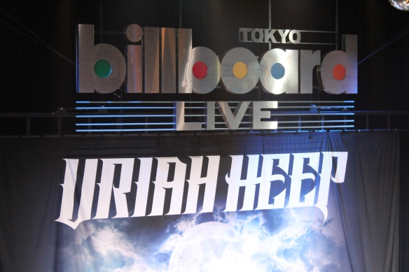 Interview Uriah Heep It S All About The Songs Roppongi Rocks