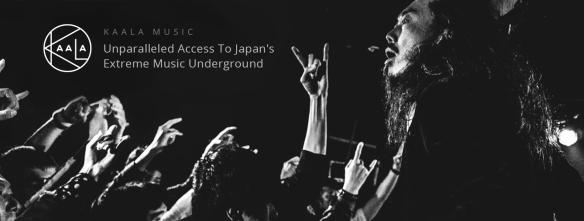 Kaala - Japan's Extreme Music Underground